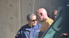 Alfredo Herger se expone a una condena de 10 a 15 años