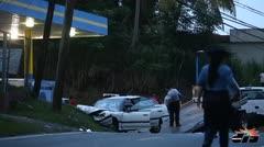 Menor fallece en accidente de tránsito en Trujillo Alto