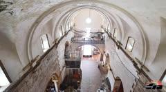 La segunda Iglesia más antigua en América
