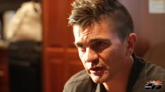 Juanes llega a la Isla para filmar un cortometraje