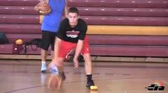 Eric Angleró sueña con el baloncesto profesional