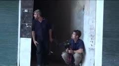 Periodistas condenan la muerte de James Foley