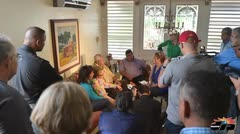 Federales registran casa del alcalde de Humacao