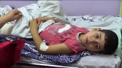 UNICEF reporta casi 500 ni�os muertos en Gaza