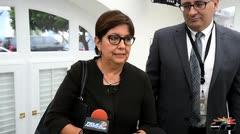 Fiscal minimiza incidente con hijo del alcalde de Humacao