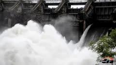 Aumenta el nivel de agua en Carraízo