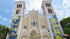 Al rescate de la Iglesia Nuestra Señora del Pilar