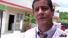 Asesinan a mujer de 73 años en Ponce
