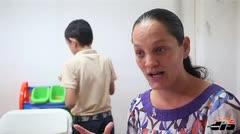 Madres enfrentan problemas con Educación Especial