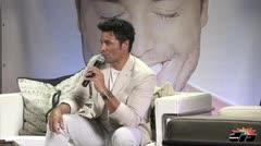 Chayanne habla de su admiración hacia Kany García