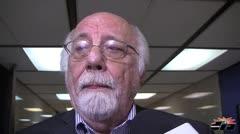 Juicio de Alfredo Herger ha sido una tortura para la familia