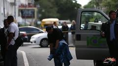 Asesinan hombre en Santurce