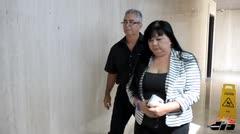 Suspenden sentencia de la madre de Dylan