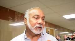 Padre de Yexeira reacciona a la ausencia de Quiñones