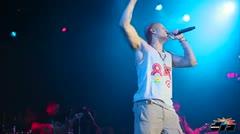Calle 13 se presenta en Nueva York