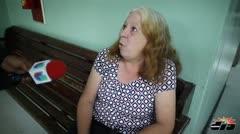 Frustrada la madre de Ivonne Cintrón por veredicto del jurado