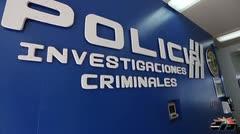 Bajo custodia sospechoso del asesinato de Marangelly