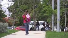 Alerta estudiantes de la UPR ante incidencia criminal en el área