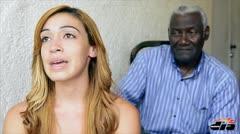 Habla la hija de Nelson Rivera