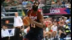 Estados Unidos logró mucho más que una medalla de oro en el Mundial