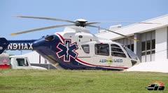 En el aire diálogo entre Aeromed y Salud
