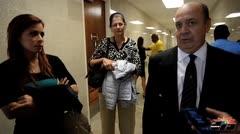 Archivan cargos contra Yesenia Torres