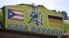 Ruta de la cerveza: Casa Bavaria
