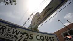 Revitalizando de la calle Loíza en Santurce