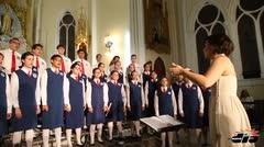 Coro de Niños de San Juan cantarán para el papa