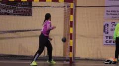 Lista la delegación femenina de balonmano para Veracruz 2014
