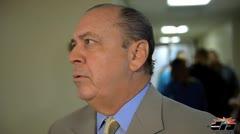 Sagardía solicita sin éxito disolución del jurado