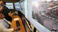 Tecnología para fiscalizar a conductores y emitir fotomultas