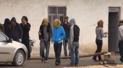 Combates entre yihadistas y kurdos amenazan a los vecinos del lado turco