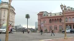 Argentina sufre nuevo revés judicial en EEUU tras ser declarada en desacato