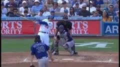 Títulos individuales para bateadores y lanzadores latinos en cierre de temporada