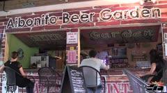 Ruta de la cerveza: Aibonito Beer Garden