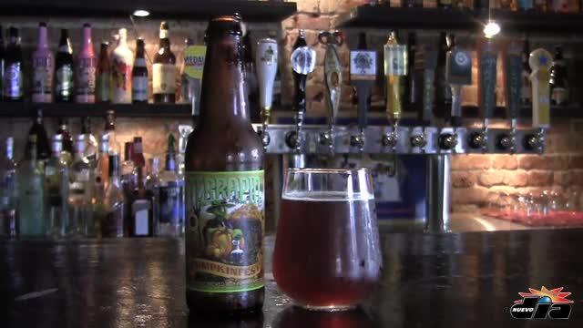 Ruta de la cerveza: Taska Gau