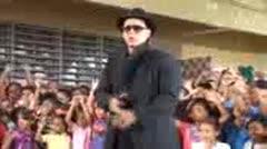 Daddy Yankee defiende la música urbana