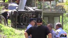 Muere niña en trágico accidente en Orocovis