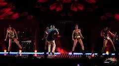 Yandel se luce como solista en el Coliseo