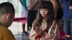 Celebran festival de la cultura japonesa