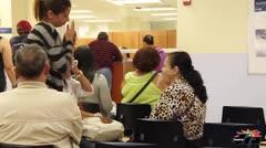 Consternados familiares por asesinato de mujer en Caguas