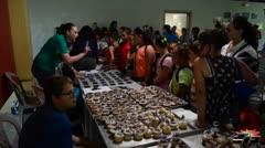 Celebran el primer Festival del Murciélago