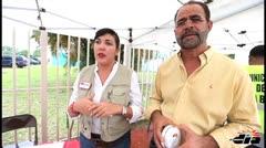 Cruz Roja instala detectores de humo en Villa Calma