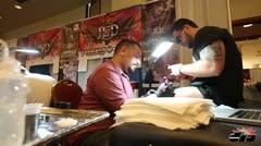 El paraíso de los tatuajes