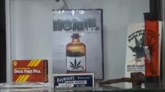 En campaña para legalizarla la marihuana en Alaska, Oregón y DC