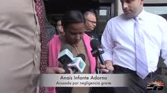Causa para arresto contra madre de niña fallecida en Río Piedras