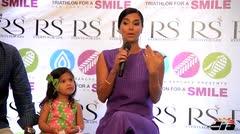 Roselyn Sánchez quiere hacer un triatlón para niños y niñas