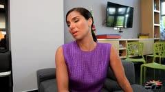 Roselyn Sánchez lamenta la muerte de Elizabeth Peña
