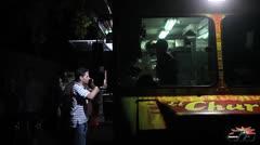 Crónica de una noche en El Churry